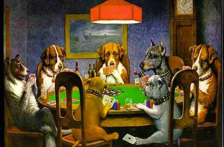 best-starting hands in Texas Hold'em