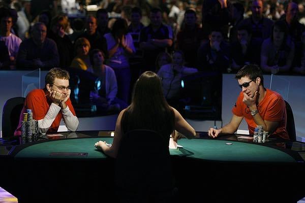 Poker Tournament News