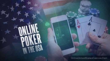 How to Play Online Poker in the USA